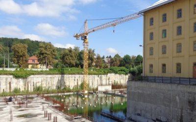 Priložnosti in bremena opuščenih in funkcionalno razvrednotenih območij v Ljubljani