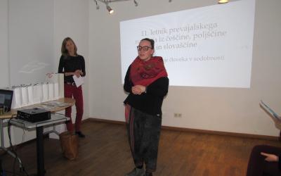 Bronka Nowicka