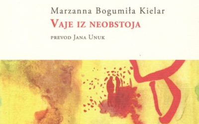 Marzanna Bogumiła Kielar