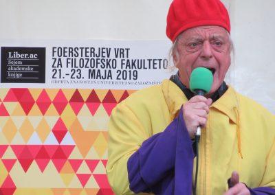 Liber.ac 2019