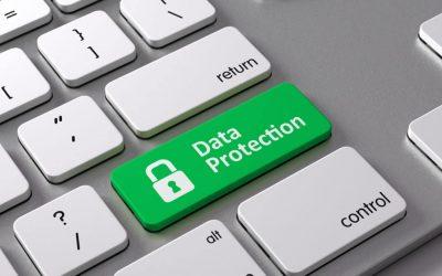Zapiranje (osebnih) podatkov