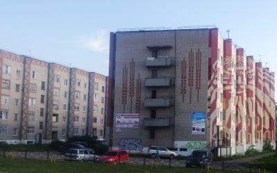 Hiša Kudyma Oša (1)