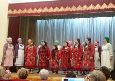 Ženski pevski zbor iz Buranovega