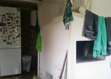 Na kosilu v domači kuhinji – vas Seltü (1)