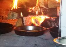 Na kosilu v domači kuhinji – vas Seltü (2)